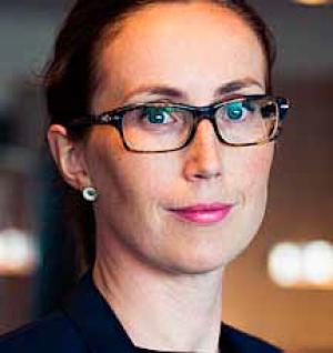 Advokat Jennie Kastberg